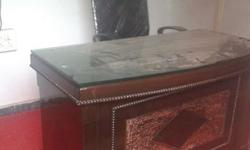 Hi guys I want to sell my new table and chair those who