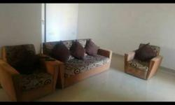 Hi, I want to sell my double bed and sofa set. both are