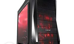 Completely Customisable Gaming PC All new Components