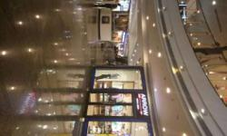 Hilite shopping mall space for sale 43000 rent income