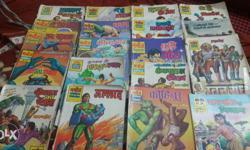 Hindi comics fr sell for Sale in Raipur, Chhattisgarh