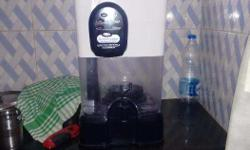 Selling my 1.5 years old pureit water purifier.. All