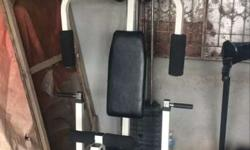 Home gym at good condition catch me eight012772777