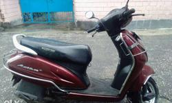I want to sell my honda active 3G for Rs 45000 ..