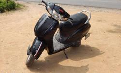 honda activa 2009 model in good condition