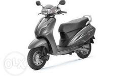 Honda active 3G 2015 September reg.. Very good