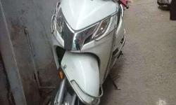 125 cc, one handed, powerull pickup, Kewal service