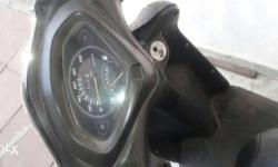 Activa in good condition HR 26 Registerd (gurgaon no.)