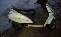 2014 Honda Activa 25000 Kms .. Noc not available .. For