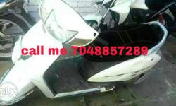 My Activa superb condition 1oners