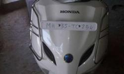 Very good condition Activa 3G