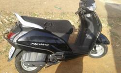 Honda activa 2012, Showroom condition, Single owner,