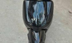Honda Activa 2010 black Very good condition not
