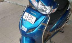 Selling my April 2016 Honda Activa 3G, April 2016