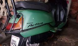 Very less driven.. activa for sale.. urgent