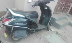 Honda activa maintained in very neat condition 2016