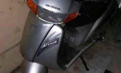 Honda activa good condition