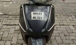 I want to call my Honda activa conditions is very good