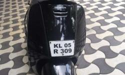 Honda Activa, Model 2004, Black 15311. price negotiable