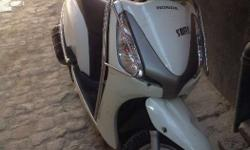 Honda Aviator 12300 Kms 2014 year