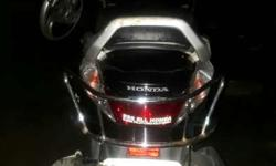 good maintained scooty All original service done