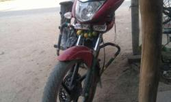 Honda CB 300000 Kms 2014 year