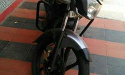 Honda unicorn good condition argent sale...