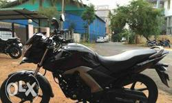 Honda CB Unicorn160cc, 19005 Kms 2015 year