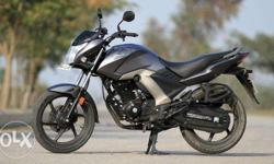 CB Unicorn 160 has a mileage of 65 kmp place Anchal
