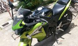 I am going to sell my honda cbr 150cc with proper