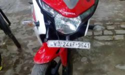 Honda CBR 18700 Kms 2015 year