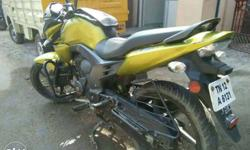 Honda unicon triger single owner good condition