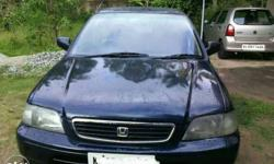 1999 Type 1 HONDA city , good condition , very good