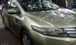 Honda City ivtec automatic petrol very good condition