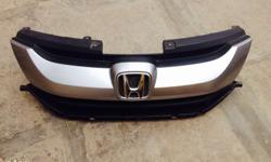 Honda city grill SV variant 6 months old with good