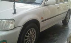 Honda City petrol 118000 Kms 2003 year
