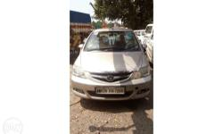 HONDA CITY 2007 ZX GXI 1ST OWNER WELL MAINTAINED NEAT