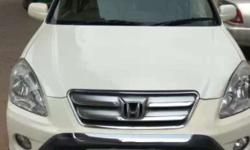 Honda crv 2005 petrol extraordinary condition 2nd owner