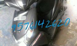 Honda Dio well condition with all documents