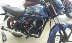 Honda Dream Yuga 22134 Kms 2014 year perfect condition,