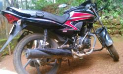 Hurry up guys Honda Dream Yuga for sale in just