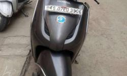 Honda Others 60016 Kms 2014 year