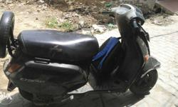 Honda Others 2500 Kms 2006 year