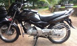 Urgent sale gud condition unicorn 2005 model