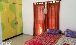 Palace Ladies Hostel /PG - Near to Navalur Signal/above