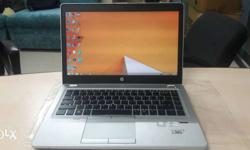 Hot Deal Hp I5-3rd,4gb,1tb,3gb Graphics With 6 Month
