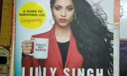 How To Be A Bawse Lilly Singh