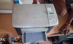 less used all working fine 2000 print only can conatct