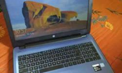 hp 15 ay544tu laptop it is fully in new condition I