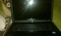 HP 2000 Model Laptop Sale, good working condition,
